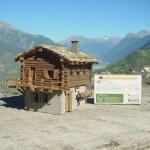Haus in der Schweiz (02)