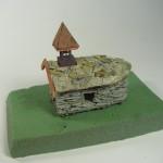 Kleine Waldkapelle